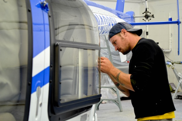 Aircraft maintenance and inspection providers | Advanced Aircraft Maintenance